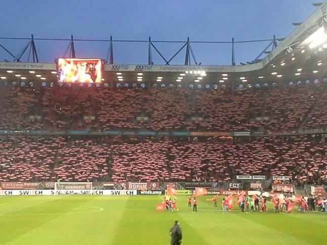 FC Twente blijft van ons!